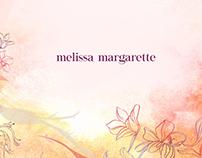 Melissa Margarette | Branding