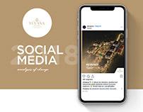 Yuvana Evleri / Social Media