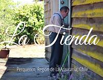 La Tienda (Short Film)