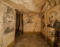 Prayers Cave