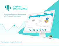 Employee Management Dashboard
