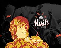 Mosh Rock & Burgers