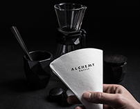 Alchemy Coffee Co.