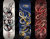 Copal Skateboards 2016