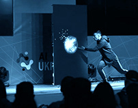 AI Ukraine 2018 Kyiv | Opening Performance