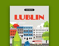 Niemapa: Lublin