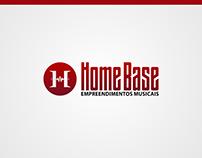 Redesign | Home Base • Empreendimentos Musicais