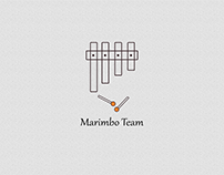 Marimbo Team Logo