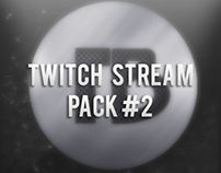 TWITCH STREAM PACK #2