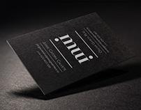 Branding samples