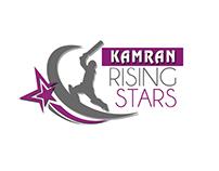 Kamran Rising Stars