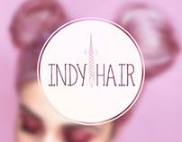 Hairstylist Branding