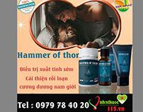 Tim hieu Hammer of thor chinh hang dia chi ban o TpHCM