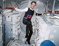 NASA Smart Garment