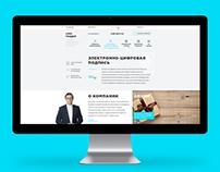 Like-tender web-site