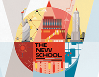 The New School // Career Service Video
