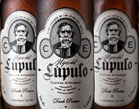 Fotografia de cerveza Los Hijos del Lúpulo