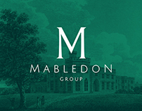 Mabledon Group branding