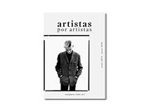 artistas por artistas