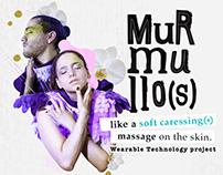 Murmullo(s) - Wearable Technology Project