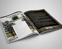OTTO Engineering Catalog
