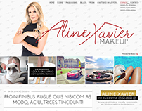 Aline Xavier - UI for WordPress