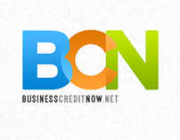 Logo + site graphics for Business Credit Now