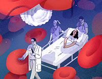 Bloodless Medicine (The New Yorker)