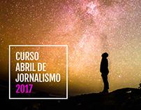 Curso Abril de Jornalismo 2017