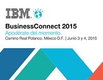 IBM - Business Connect 2015