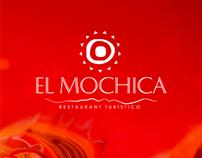 REBRANDING: EL MOCHICA