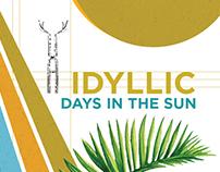 IDYLLIC: Days in the Sun (2018)