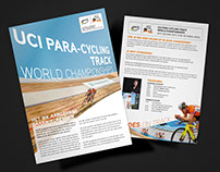 WK Paracycling