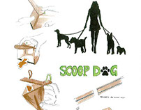 Dog Litter Cleaning Solution