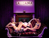 2013 LASCANA e-commerce launch party