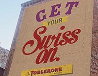 Toblerone Campaign