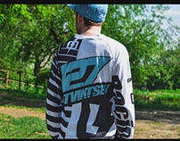 Grom jersey typeOne