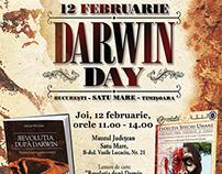 Darwin Day 2015 - Satu Mare