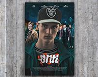 ANTI | Movie Poster