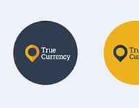 True Currency Website