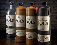 Bols Genever Restyling
