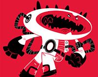 New Ottawa Senators themed design