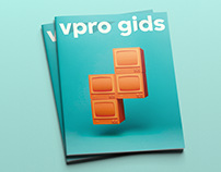 VPRO GIDS 'Blocks'