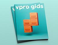 VPRO GIDS 'Blocks'