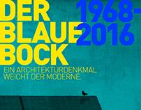 Freie Arbeit - Der Blaue Bock 1968-2016