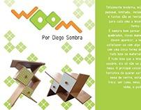 Woom Table