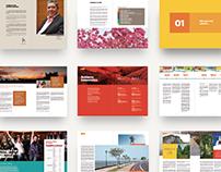 Anual Report - Editorial Design Iplyc S.E.