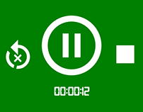 Toastmasters Timer - Android