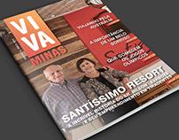 Revista Viva Minas