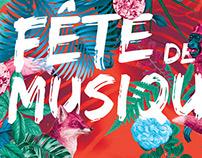 Fête de la Musique'15